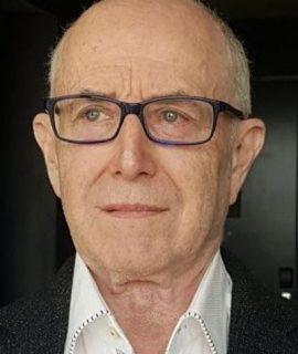 Dr Alan Segal