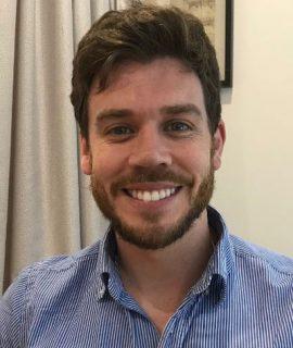 Dr Michael Mrozinski