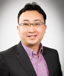 Dr Mohd Awang